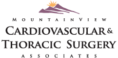 MountainView Cardiovascular and Thoracic Surgery Associates